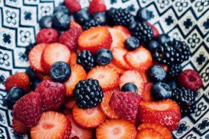 Marnowanie żywności w kuchni