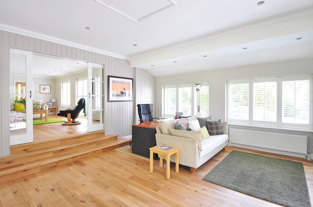 Wybór paneli podłogowych