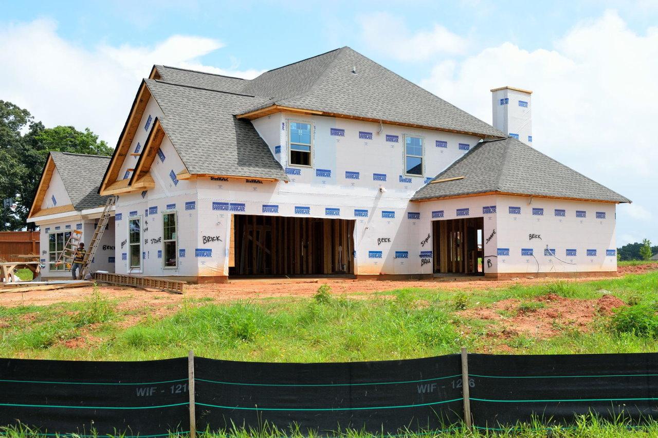 Przyśpieszenie budowy domu